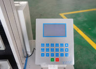 Electronic Single Column Machine Tape Peel Material Tensile Testing Equipment