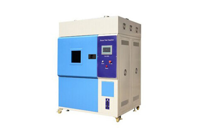 Electronic Accelerated Aging Chamber Weathering Xenon Arc Test Chamber