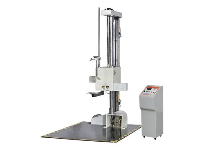 Electronic Drop Test Machine , ISTA Packaging Testing Equipment Test The Damage Degree