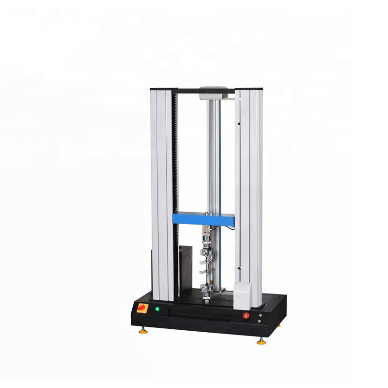 Ultimate Tensile Strength Machine Tensile Test Equipment with Testing AC Motor Load Cell