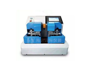 Paper Hardness Lab Test Machines / Universal Compression Testing Machine Air Bending